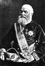 Яков Федорович Головацкий. 1879г.