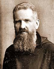 Первоиерарх УГКЦ митрополит Андрей граф Шептицкий