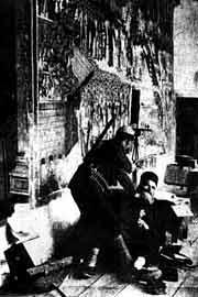 Убийство православного священника в Девиче