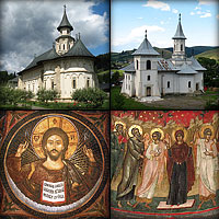 Паломничество в монастыри Румынии