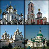 Святыни Ярославской земли