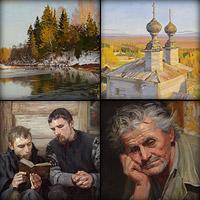 Живопись Татьяны Юшмановой