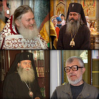 Празднование 600-летия со дня преставления святителя Киприана Московского