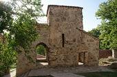 Монастырь Некреси: первый храм Грузии IV века
