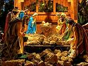 A Homily for Those Rejoicing in the Nativity Fast