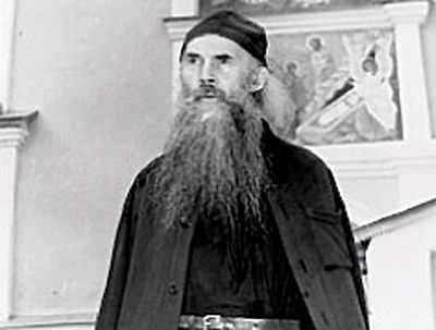 "First of all, Fr. Seraphim spoke of the monastery with enormous, inexpressible love, as of a most great treasure: ""You cannot even imagine what a monastery is! It is a… pearl, a wondrous diamond in our world! You will only appreciate and understand t"