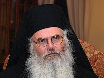"""I see here only design. Firstly, to hide the responsibility of those who have brought us to our current tragic state; and secondly, to strike a blow not only at the personality of Fr. Ephraim, but also at the image of the Church in modern life,"" the"