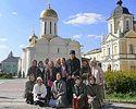 День памяти преподобного Сергия Радонежского