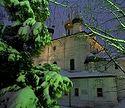 В новогоднюю ночь в храмах Русской Православной Церкви пройдут богослужения (обновляется)