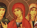 Who was St. Mary Magdalene?