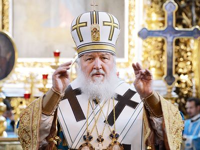 «Провозглашая своей целью справедливость, злые силы в Сирии несут смерть, разрушения и убийства христиан»