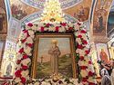 В лике святых прославлен Христа ради юродивый, блаженный Даниил Елисаветградский