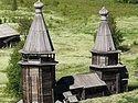 В Карелии будут восстановлены часовни – памятники деревянного зодчества