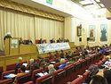 В Москве состоялся международный семинар «Религиозные общины за справедливость и мир»