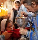 Divine Liturgy and the Great Thanksgiving