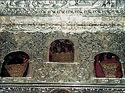 Великую святыню - дары волхвов - доставят с Афона в Москву к Рождеству Христову