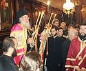 В Греции почтили святителя Спиридона Тримифунтского