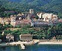 Афонский монастырь Ватопед оказал помощь нуждающимся
