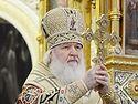 Патриарх Кирилл: Жизнь там, где Бог