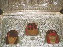 Дары волхвов будут доступны для поклонения в Храме Христа Спасителя 7-13 января