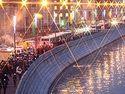 Свыше 400 тыс. человек смогли поклониться Дарам волхвов в Москве