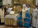 Дары волхвов принесены в столицу Белоруссии