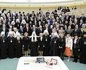 28 января 2014 года Святейший Патриарх Московский и всея Руси Кирилл принял участие в Рождественских парламентских встречах, которые прошли в Совете Федерации ФС РФ. В завершение заседания Предстоятель Русской Церкви ответил на вопросы, поступившие и