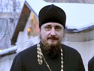 Pravoslavie.ru has been running a series dedicated to the twentieth anniversary of the restoration of monastic life in Sretensky Monastery, featuring monks who live there. One of the most recent talks was with Hieromonk Pavel (Shcherbachev), the depu