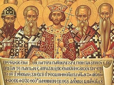 Was the addition of Filioque to the Nicene Creed necessary to combat Arianism in the West? This is an assertion often made in its defense, but is this really true?