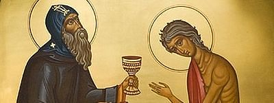 Thursday of the Great Canon