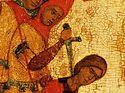 Память святых страстотерпцев Бориса и Глеба