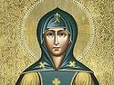 St. Anna of Kashin, and the times of her childhood