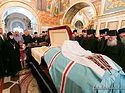"""His Beatitude's funeral should not turn into an affront against his memory"""