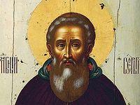 Главная юбилейно-историческая дата этого года — 700-летие преподобного Сергия Радонежского, величайшего русского святого, сыгравшего ключевую роль в становлении российской государственности, в формировании национального духа. Удивительным образом име