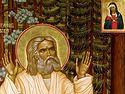 19 июля / 1 августа – обретение мощей преподобного Серафима Саровского