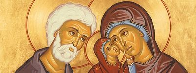 The Nativity of the Mother of God