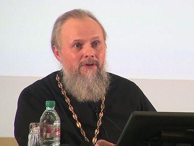 Курс лекций по Догматическому Богословию Священник
