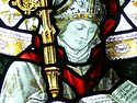 Holy Hierarch Asaph of Wales