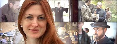 Требуется срочная помощь продюсеру фильма «Лука» Евгении Ромадиной!