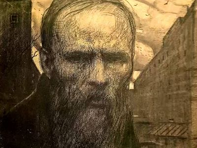 For many, the idea that we are somehow responsible for the sins of others, or can repent on their behalf is counter-intuitive and deeply troubling. It is distinctly non individualistic. However, it is a cornerstone of Orthodox devotion. Dostoevsky pr
