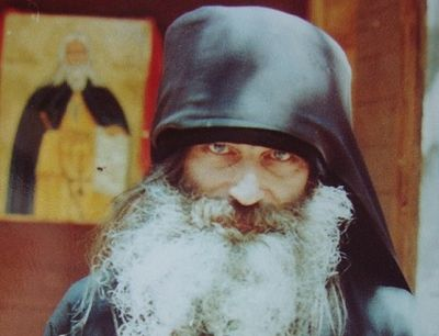 """I think he was probably the closest we will ever get to seeing or knowing someone like St. John or St. John of Kronstadt who was also a whole person. I think there are just so few of us in the Church, much less outside of the Church. We're just very"