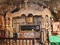 The Incorrupt Relics of Sts. Job and Amphilochius