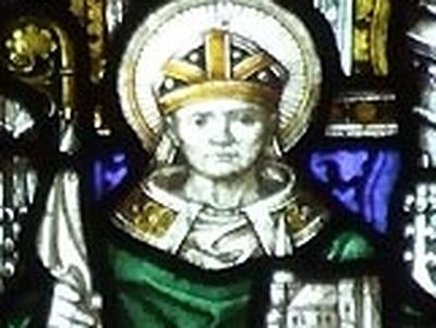 St. Illtyd, who knew very well both the Old and New Testaments, all kinds of philosophy, and other sciences, and was one of the most learned figures of his age, was probably born in the first half of the fifth century.