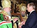 Analyzing the transformation of Church-State Relations in Russia from 1987 to 2008