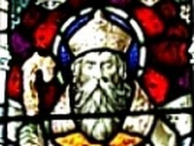 The holy man called Flannan who lived in the seventh century is equally venerated in Ireland and Scotland.