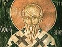 Hieromartyr Ignatius the God-Bearer the Bishop of Antioch