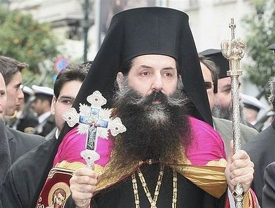 Metropolitan Seraphim expresses his disagreement with the decision of the primates to invite to the Pan-Orthodox Council Catholic, Monophysite, and Protestant observers: �In the 2,000-year history of the Church there have never been non-Orthodox �obs