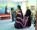Церковь открыла в Марий Эл реабилитационный центр для детей-инвалидов