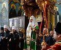 Визит Патриарха Кирилла на Святую Гору Афон (Видео)