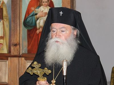 Metropolitan Gabriel of Lovech explained to the site Dobrotolyubie (Philokalia) why the Holy Synod of the Bulgarian Orthodox Church has decided not to participate in the Holy and Great Council of the Orthodox Church in Crete if it won�t be postponed.